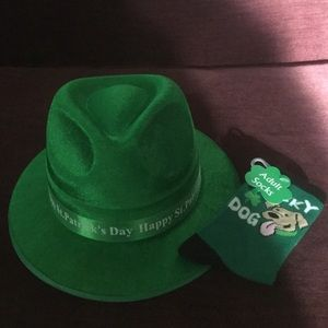 Accessories - 🍀ST PATRICK'S DAY🍀 HAT & SOCKS BUNDLE, NWT